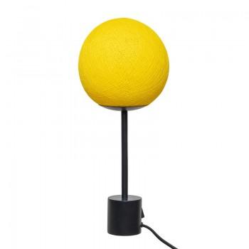 Lampe APAPA - Mimosa - Lampe à poser - La Case de Cousin Paul