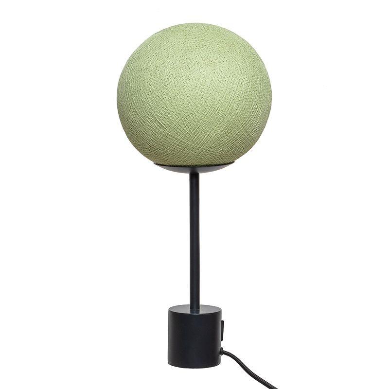 Lampe APAPA Tilleul - Lampe Apapa - La Case de Cousin Paul