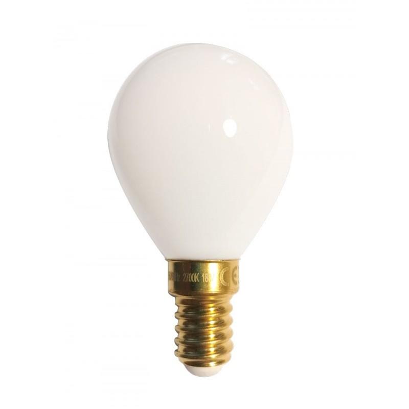 LED bulb E14 - Ampoules - La Case de Cousin Paul
