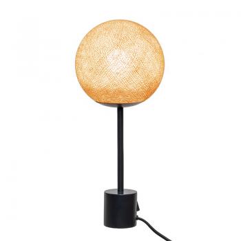 Lampe APAPA - Blush - Lampe à poser - La Case de Cousin Paul