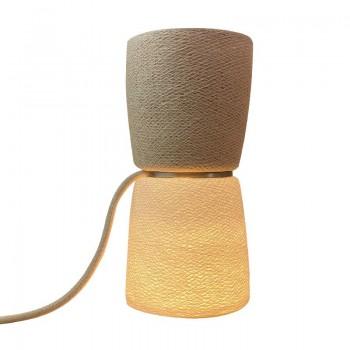 Lampe BAoBA - Mandel - Lampe Baoba - La Case de Cousin Paul