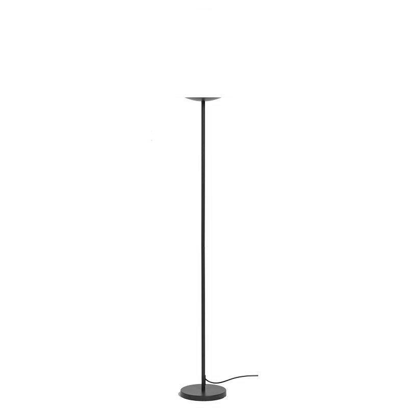 Lámpara de pie negro - Lámpara de pie - La Case de Cousin Paul