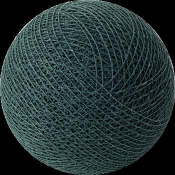 vert impérial - Premium balls - La Case de Cousin Paul