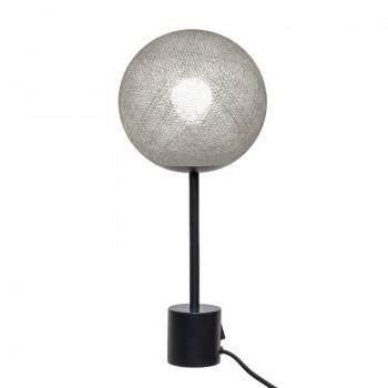 Lampe APAPA Grège - Lampe Apapa - La Case de Cousin Paul
