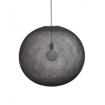 Sfere Light XXL Antracite Ø 67cm - Coprilampada sfere light - La Case de Cousin Paul