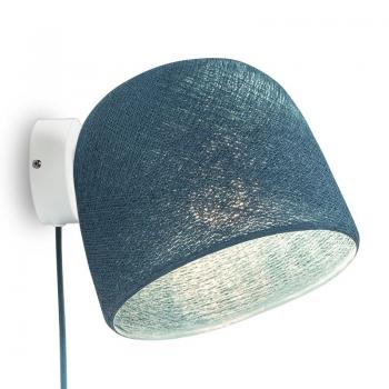 copy of Mobiel muur licht eendenblauw - Wandlamp - La Case de Cousin Paul