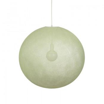 Ballampen Light XXL Tilleul Ø 67cm - Lampenkappen Los ballampen light - La Case de Cousin Paul