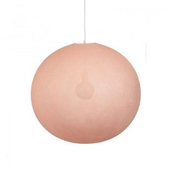 Globe Light XXL Blush Ø 67cm - Abat-jour globe light - La Case de Cousin Paul