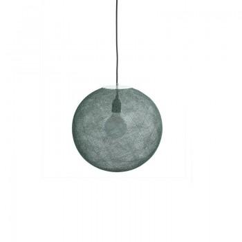 Ballampen Light Imperiaal groen Ø 36cm - Lampenkappen Los ballampen light - La Case de Cousin Paul