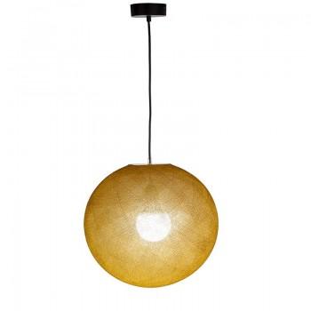 Globus Light Tabak Ø 36cm - Lampenschirm Globus Light - La Case de Cousin Paul