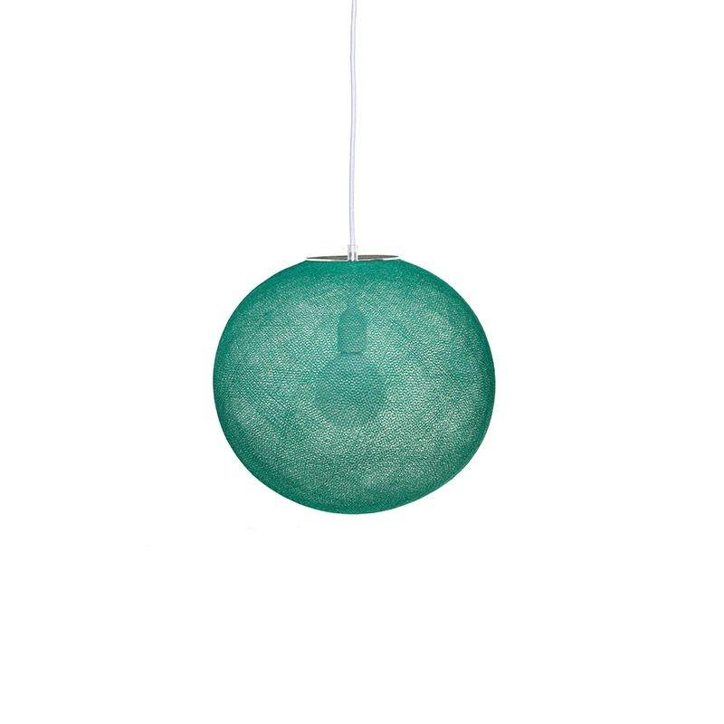 Globe Light Jungle Ø 36cm - Abat-jour globe light - La Case de Cousin Paul