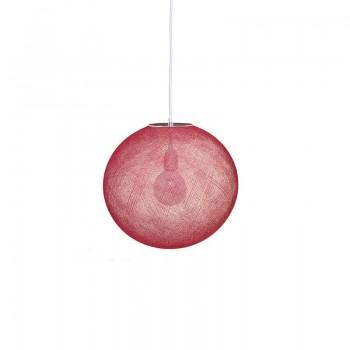 Globos Light Rubí Ø 36cm - Pantallas Individuales globos light - La Case de Cousin Paul