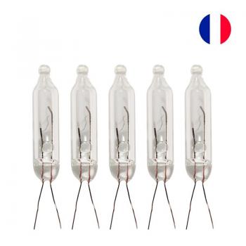 5 ampoules pour guirlande L'Original - 20 boules CE - Accessoires L'Original - La Case de Cousin Paul