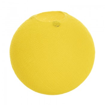 Ballampe APAPA - Mimosa - Lampenkappen Apapa - La Case de Cousin Paul