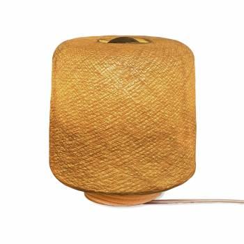 olive green - Lampshades globe - La Case de Cousin Paul